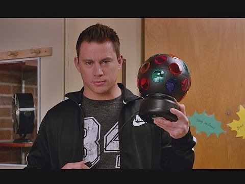 22 JUMP STREET | Trailer german deutsch [HD]