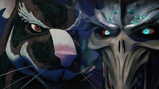 Черепашки-Ниндзя: Легенды - ИСПЫТАНИЕ СЕНСЕЙ И УЧЕНИКИ (TMNT Legends UPDATE 7.0)