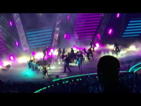 Cardi B - Medley Live - 3/11/18 - The Forum - iHeartRadio Music Awards 2018