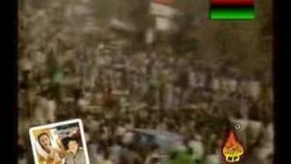 Kal Bhi Bhutto Zinda Tha Aaj Bhi Bhutto Zinda Hai..
