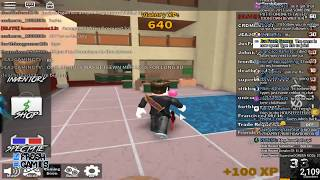 Roblox Live Stream! Whats Up Doc?