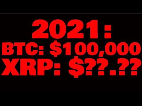 xrp bull run 2021