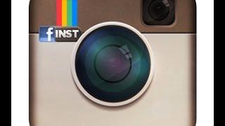 Как загрузить фото в инстаграм с компьютера (Windows 8, 8.1, 10)