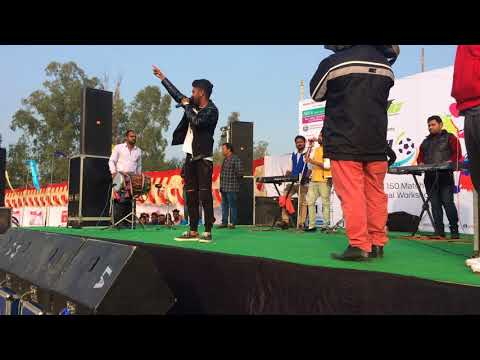 G khan live tournament rurka ( Ali sound )