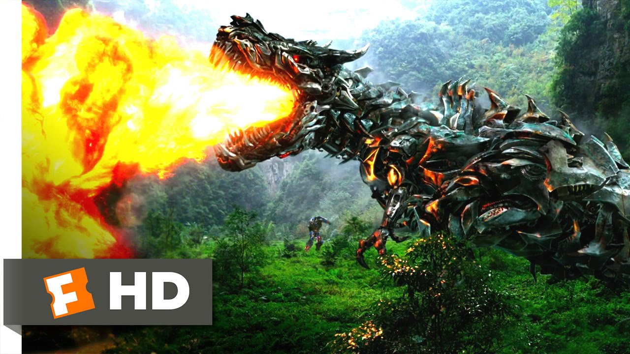 Transformers Age Of Extinction Full Movie In Hindi: Transformers: Age Of Extinction (7/10) Movie CLIP
