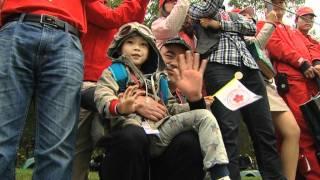 China Golf Challenge 2011 - Episode 5, Part 1