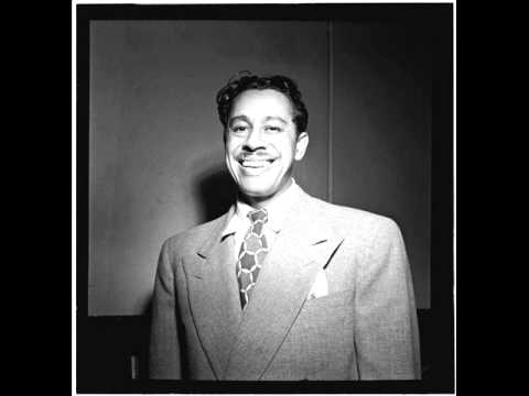 Cab Calloway - Gotta A Darn Good Reason Now (For Bein' Good)