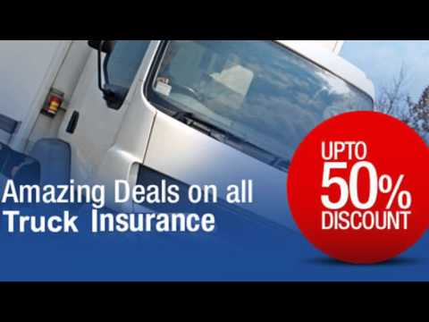 cheap commercial truck insurance