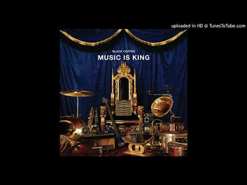 Black Coffee - Wish You Were Here (Feat. Msaki) Mp3
