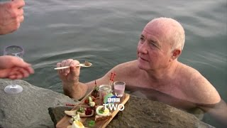 Rick Stein's Long Weekends: Trailer - BBC Two