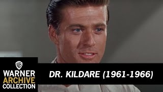 Dr. Kildare: The Complete Series: All 5 Seasons Now Streaming!