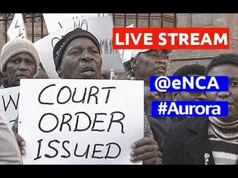 Aurora judgement