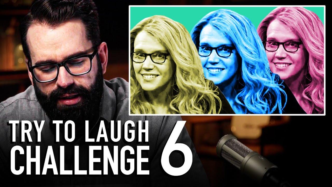 Matt Walsh Tries to Laugh at Saturday Night Live! (WARNING: 98% Will Fail)