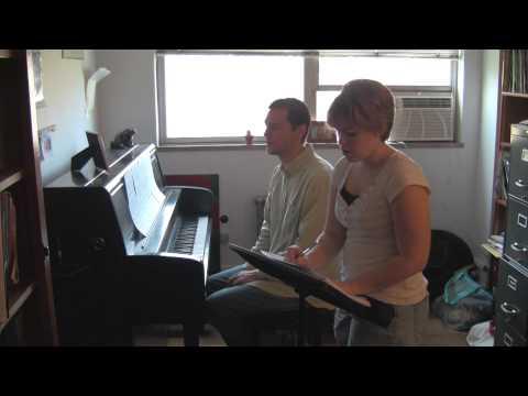 Manchester University Music Professor Tim Reed