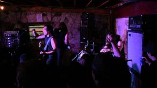 Sweet Ivy - Mutoid Mad - Live in Austin 2015