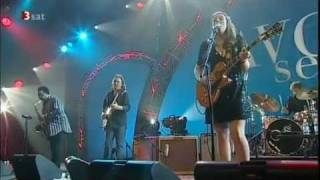 Susan Tedeschi - It Hurt So Bad , AVO Session , Basel 2009