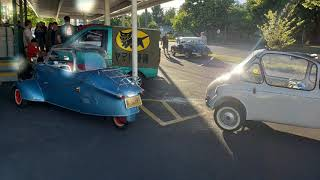 What Microcar Fun you missed this past weekend ! thumbnail