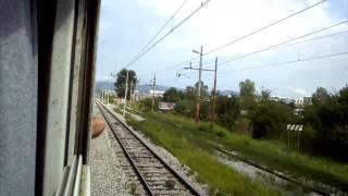 LG Optimus Speed Video Sample 720p HD #2