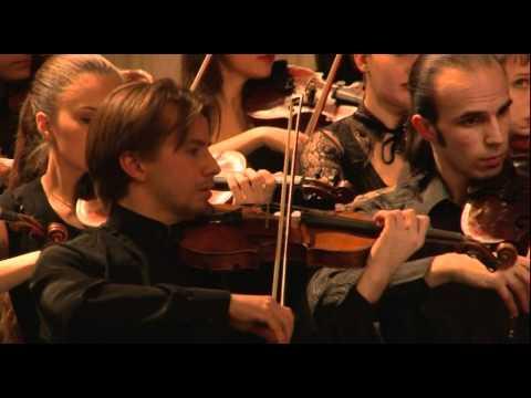 S. Rachmaninov. 3 Russian Songs