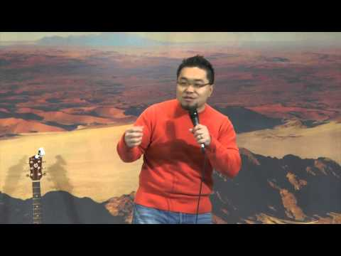 """The Real Problem"" - Pastor Phillip Kim"