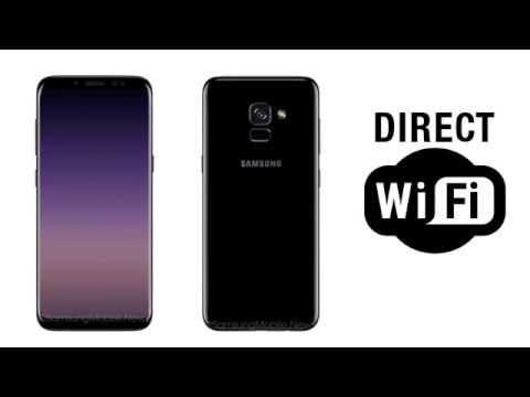 Samsung Galaxy A5 & A7 2018 Or Is it A8 and A8 plus !!!