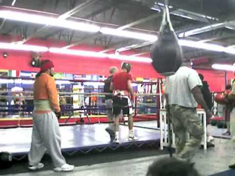 Rivera Bros Boxing  Club