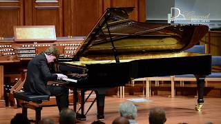 Reed Tetzloff plays Scriabin: Valse Op. 38