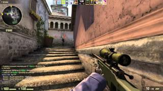 CSGO - BEST CSGO BUG EVER!