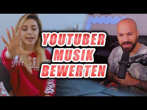 Anni The Duck - Du Huso / Ich bewerte 'MUSIK' von Youtubern