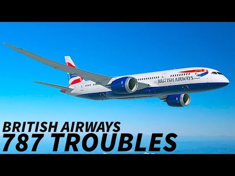 BRITISH AIRWAYS to LEASE A330s due to 787 TROUBLES