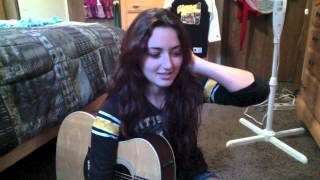 """You & Me"" cover - Lifehouse - Amy Colalella"