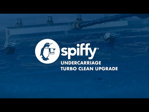 Spiffy Upgrades - Undercarriage Turbo Clean