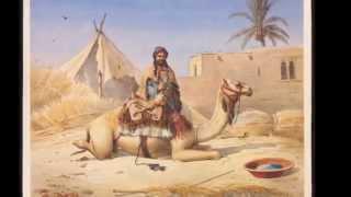 Baligh Hamdi & Magid Khan - Sahara - HD/HQ Thumbnail