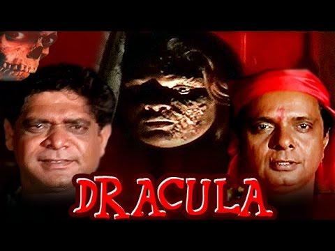 """Dracula"" | ड्राकुला | Full Hindi Horror Movie | Sadashiv Amrapurkar, Ashna, Mohan Joshi"