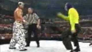 jeff hardy dance