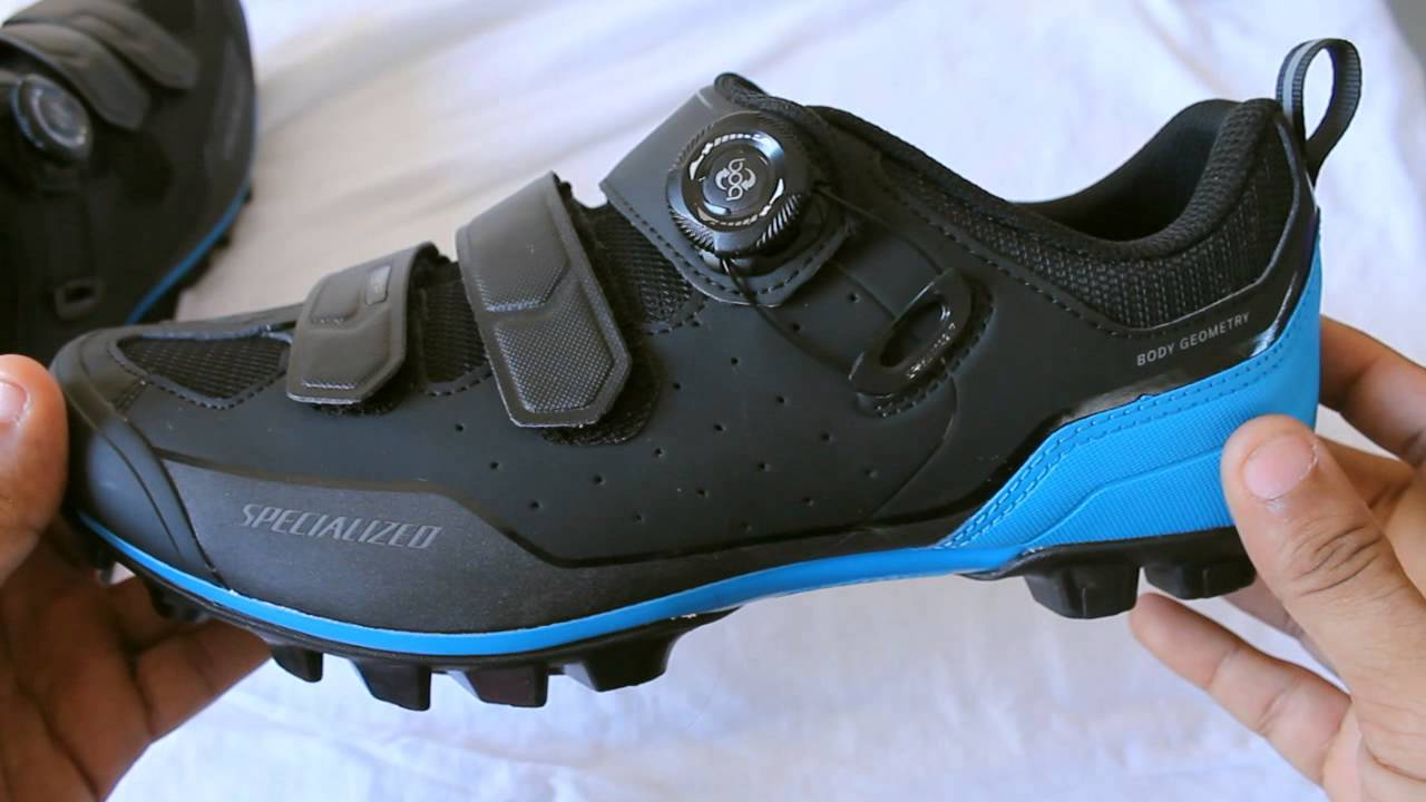 Specialized Sport Mtb Shoe  Review