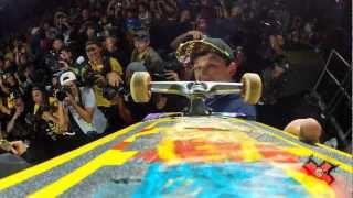 GoPro HD: Summer X Games 2012 – GoPro Champions