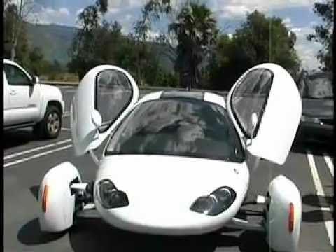 aptera the most fuel efficient car in the world youtube. Black Bedroom Furniture Sets. Home Design Ideas