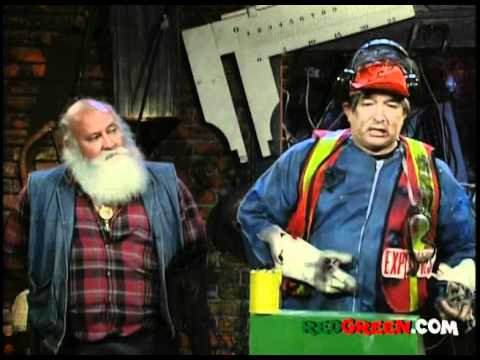 """The Red Green Show """"The Cult Visit"""" Ep. 165 (1998) - YouTube"""