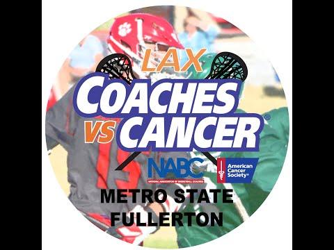 Fullerton vs Metro State University Denver