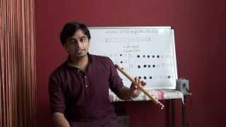 Online Carnatic Flute Lessons / Classes - Demo / Virtual Tour(http://www.onlinefluteclasses.in Like my official page on facebook: https://www.facebook.com/SriharshaRamkumarOfficial ..., 2012-05-02T09:24:41.000Z)