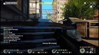 Payday 2 - Situation Normal Achievement
