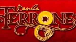 Download Banda Terrones - El Corrido de T.R