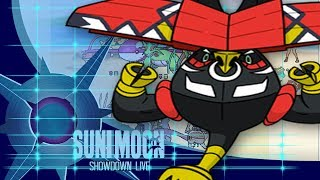 Pokemon Showdown Live Sun and Moon #34 [Uber] - Mew Have Two Xecute