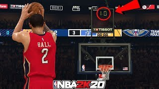 NBA 2K20 Top 10 Buzzer Beaters and Clutch Shots
