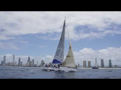 Southport Yacht Club - Sail Paradise 2017 - Day 2