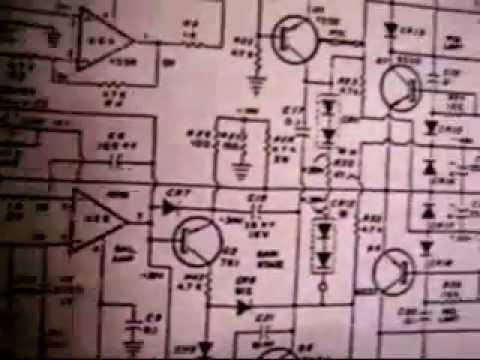 Amplificadores.CS-800