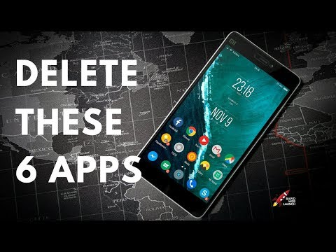 Want To Break Your Phone Addiction? DELETE These 6 Apps