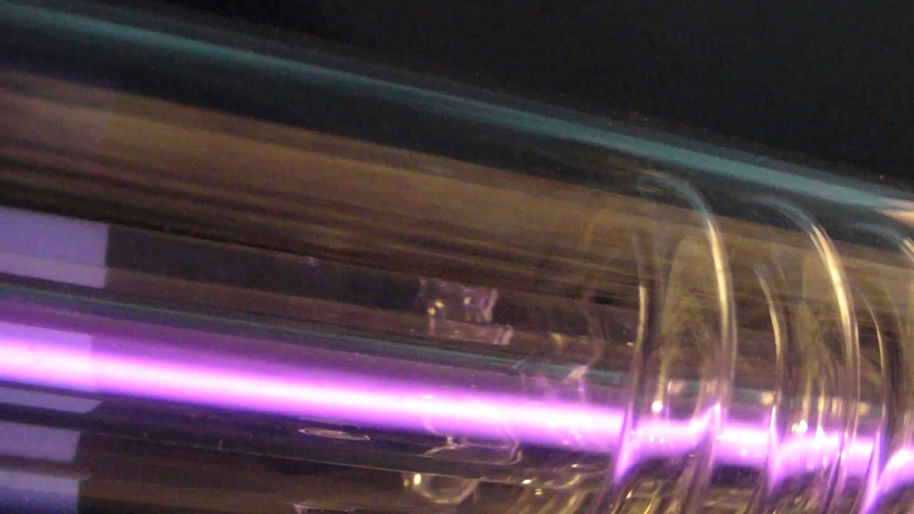 Co2 Laser Tube Problem Youtube