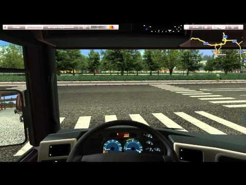 Игры грузовики, перевозка грузов